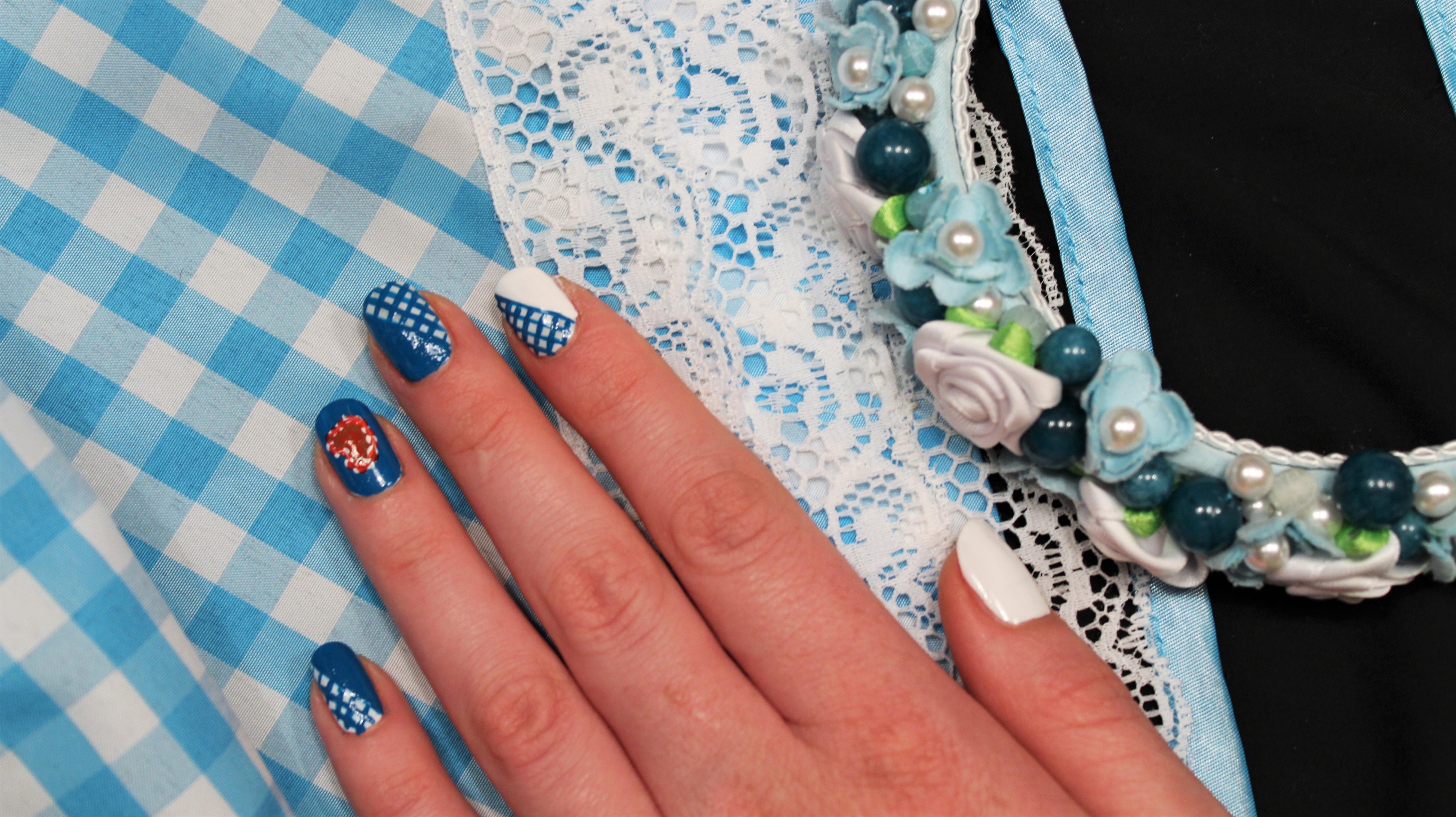 Bavarian Nails