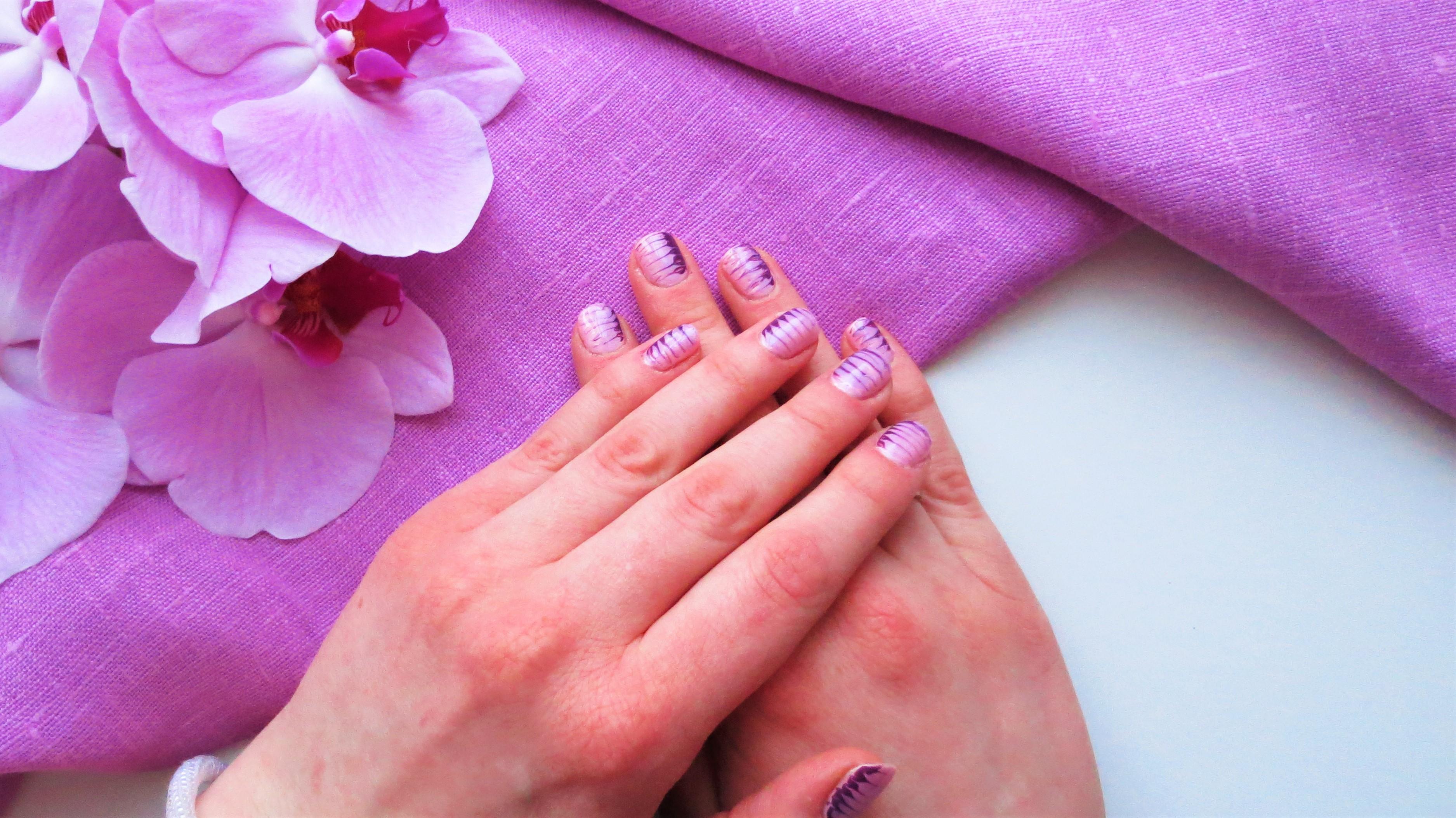 Violet Wave